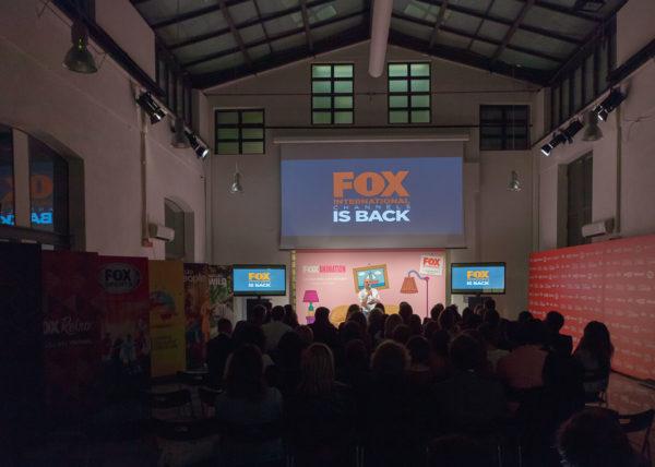 Presentazione-risultati-canale-Fox-evento-aziendale-opificio-enel-Studio-ControLuz-©-22